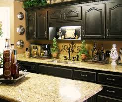 dishy kitchen counter decorating ideas:  collection kitchen countertop decor ideas pictures home design ideas