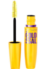 <b>Volum</b>' <b>Express</b> The <b>Colossal</b> Washable Mascara - <b>Maybelline</b>