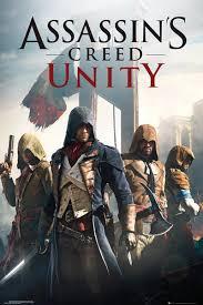 Resultado de imagen de assassins creed unity portada