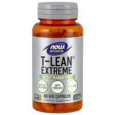 NOW Foods <b>Sports</b> Nutrition, <b>T</b>-<b>Lean Extreme</b> with GreenSelect ...