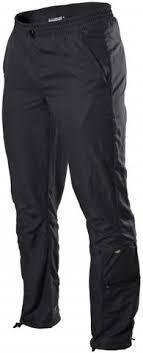 Спортивные брюки для бега Noname <b>Endurance</b> black черные ...