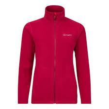 <b>Куртка Berghaus Prism Interactive</b> Fleece женская - купить в ...