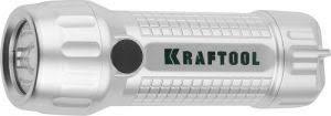 <b>Фонарь</b> ручной светодиодный <b>KRAFTOOL 56760</b> ― <b>KRAFTOOL</b> ...