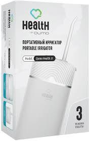Купить электрическая зубная щетка <b>Qumo Health Portable</b> ...