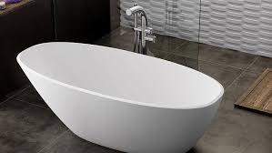 10 лучших производителей <b>ванн из литьевого мрамора</b>
