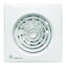 <b>Вытяжной вентилятор Soler & Palau</b> Kit Silent-100 CZ 12V (IP57)+ ...