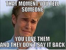 le cry - quickmeme via Relatably.com