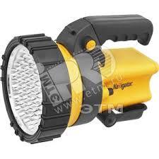 <b>Фонарь аккумуляторный 3W</b> LED КОС-LiPoH3WCOB 210Лм ...