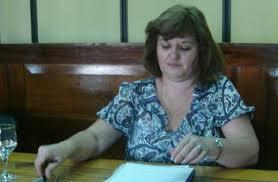 Resultado de imagen para foto  consejo general de educacion en concepcion del uruguay