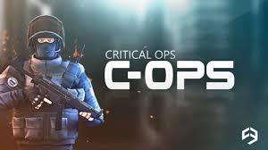critical ops ile ilgili görsel sonucu