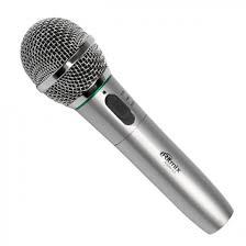 <b>Микрофон Ritmix RWM</b>-<b>101</b> titan - купить <b>микрофон</b> Ритмикс в ...
