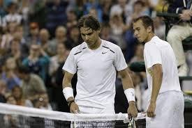 Rosol and Nadal