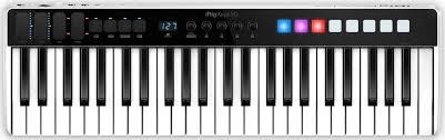 <b>MIDI</b>-<b>клавиатура IK Multimedia</b> iRig Keys I/O 25, черный