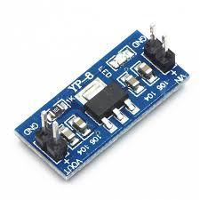 <b>3Pcs</b> DC/DC <b>AMS1117 3.3V</b> Step Down Voltage Regulator Adapter ...