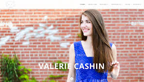 auburn pr student spring digital resumes and portfolios spring 2015 pr student digital resume screen captures