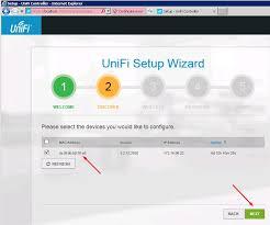 Базовая настройка <b>Ubiquiti Unifi</b> Controller и бесшовного WiFi