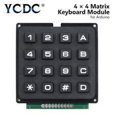 <b>4x4</b> keypad products for sale   eBay