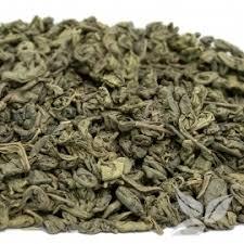 Свежая роса (<b>зеленый грузинский чай</b>)