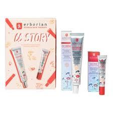<b>Erborian Набор CC</b> Story купить по цене от 4326 руб в ИЛЬ ДЕ ...