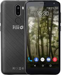 <b>Смартфон Black Fox BMM</b> 543D 16GB Black – отзывы ...