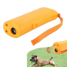 <b>Anti</b>-Barking <b>Dog Repeller Pet</b> Training Ultrasonic Device