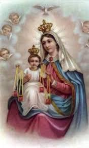 Preghiera alla Madonna del Carmelo