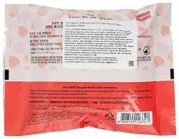 Купить <b>Крем для рук</b> The Saem <b>Chocopie</b> Strawberry 35 мл по ...