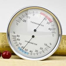 <b>Household Weather Station Barometer</b> Thermometer Hygrometer 3 ...