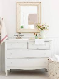 cottage style bathroom modern cottage bathroom dresser vanity dresser vanity modern cottage b