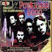 Tonight the Stars Revolt! by Powerman 5000