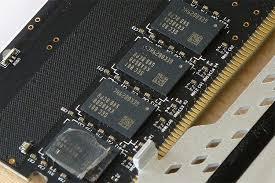 Производство легендарных чипов <b>памяти Samsung</b> B-die ...
