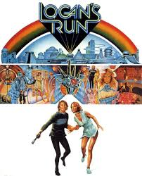 poster for Logan's Run