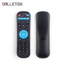 Dalletektv Remote Control For <b>RK3229</b> Android TV Box LEADCOOL ...