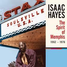 "<b>Isaac Hayes: The</b> Spirit of Memphis (1962-1976) (4CD + 7"" Vinyl ..."