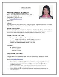 how to create a basic resumes template how to create a basic resumes