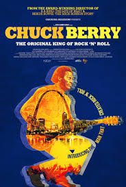<b>Chuck Berry: The</b> Original King of Rock 'n' Roll — Cardinal Releasing