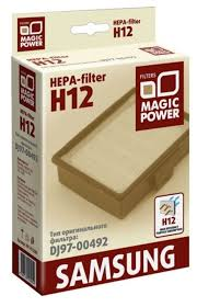 <b>Magic Power HEPA</b>-<b>фильтр MP</b>-H12SM1 купить по цене 200 с ...