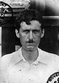 George Orwell (auteur de 1984) - Babelio