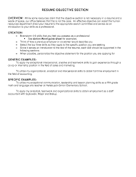 objectives of resume objectives of resume sample resume for objectives for resume best template collection objective to write in resume for internship objective resume customer