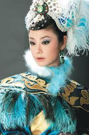 Pham Bang Bang – Bang Phong Than 1 (2007) Nhung ho ly tinh quyen ru tren man anh Hoa ngu. Lam Tam Nhu – Bang Phong Than 2 (2009) - 20120314-143401-5-1303HL005