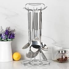 spot    Pot <b>shovel kitchen rack</b> multi-functional utensils hanger ...