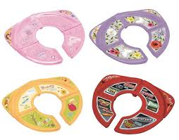 Image result for fold up potty seat