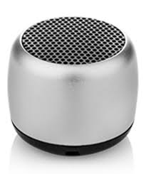 Мини Bluetooth <b>колонка ZDK</b> 2W220, 1295, Silver