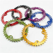 42t Teeth Bicycle Chainrings for sale | eBay