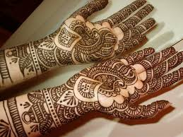 Image result for Paisley mehandi designs