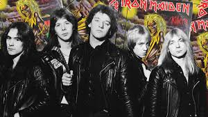 The Story Behind <b>Killers</b> By <b>Iron Maiden</b> — Kerrang!