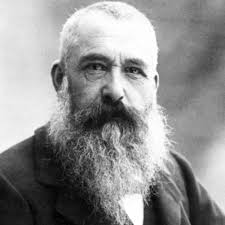 claude monet painter com
