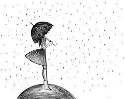 Resultado de imagem para chuva desenho