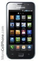 Samsung <b>Galaxy SL</b> (GT-i9003 4GB) - Specs - PhoneMore