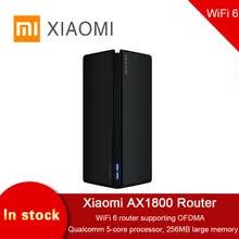 <b>ax1800 router xiaomi</b>